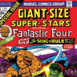 Giant Size Super-Stars (1974)