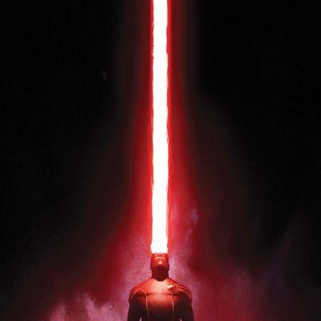 X-Men Origins: Cyclops (2010)