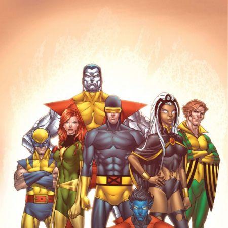 Uncanny X-Men: First Class (2009 - 2010)