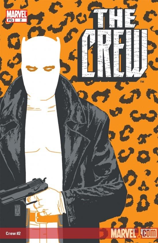 Crew (2003) #2