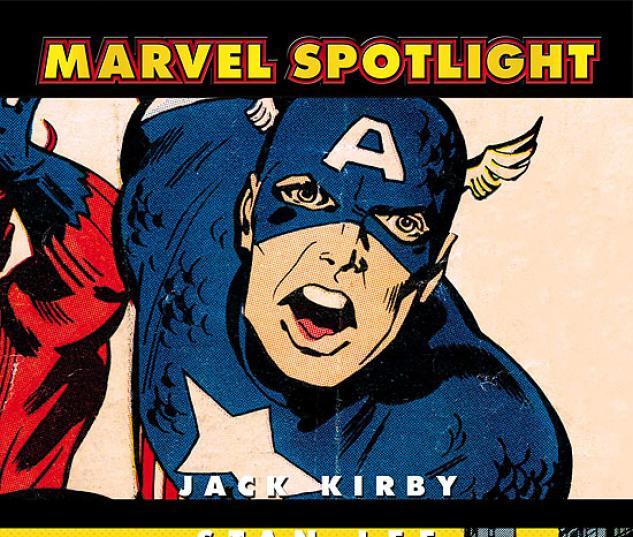 Marvel Spotlight (2005) #10