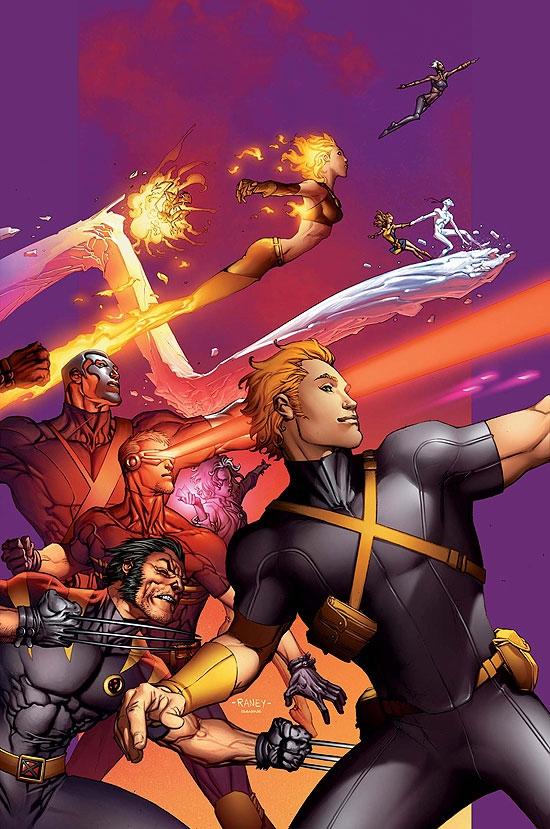 Ultimate X-Men Vol. 15: Magical (Trade Paperback)