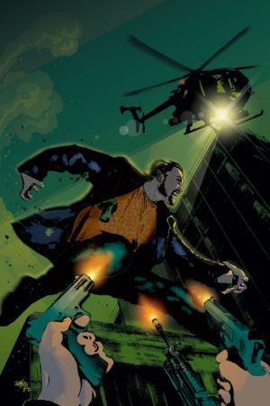 Sabretooth (2004) #4