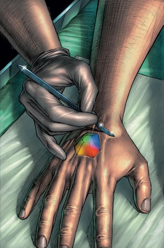 Doctor Spectrum (2004) #3