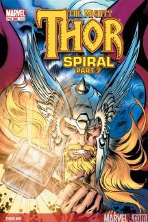 Thor (1998) #66