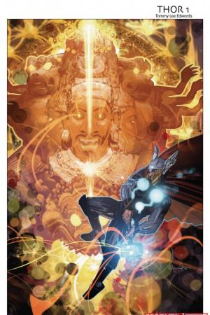 Chaos War: Thor (2010)