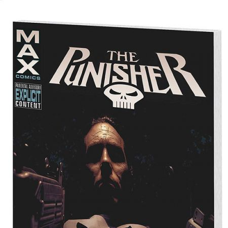 PUNISHER MAX VOL. 4: UP IS DOWN AND BLACK IS WHITE #0