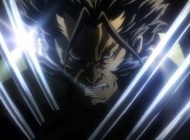Screenshot from X-Men episode 9