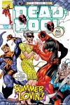 Deadpool (1997) #20