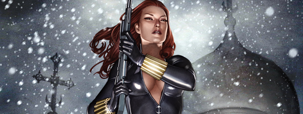 Essental Avengers: Black Widow