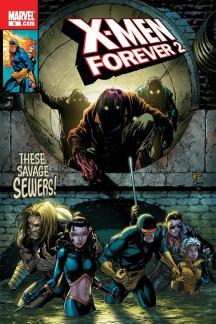 X-Men Forever 2 #5