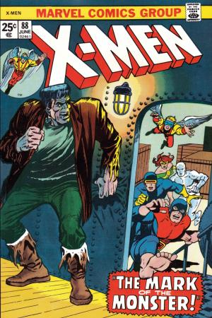 Uncanny X-Men (1963) #88