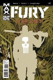 Fury Max (2011) #7