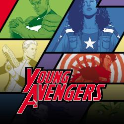 Young Avengers Series