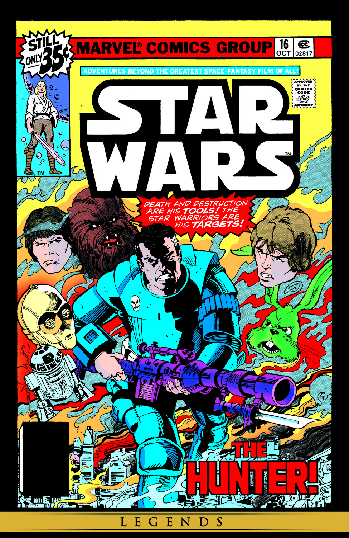 Star Wars (1977) #16