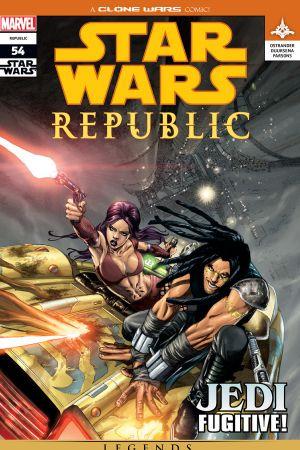 Star Wars: Republic (2002) #54