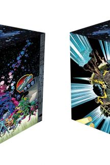 Marvel Super Heroes Secret Wars: Battleworld Box Set (Hardcover)