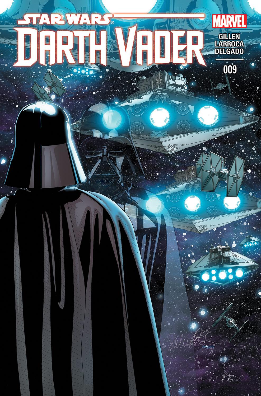 Darth Vader (2015) #9