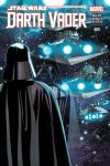 cover from Darth Vader (2015) #9