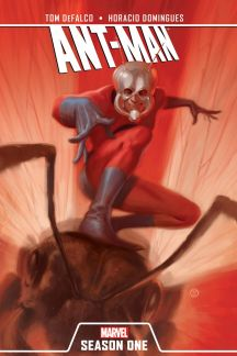 Ant-Man: Season One #1