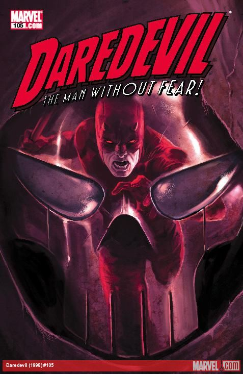 Daredevil (1998) #105