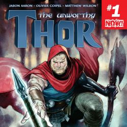 The Unworthy Thor (2016)