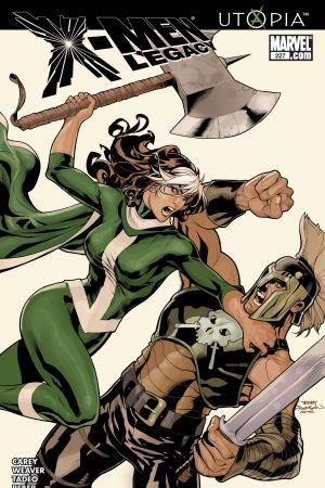 X-Men Legacy (2008) #227