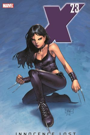 X-23: Innocence Lost (Trade Paperback)
