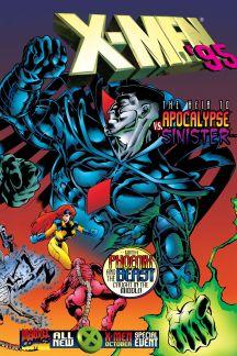 X-Men Annual (1995) #1