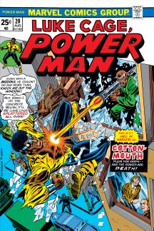 Power Man (1974) #20