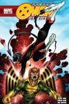UNCANNY X-MEN: FIRST CLASS (2009) #3