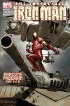 Iron Man (2004) #9