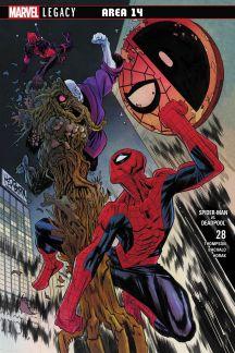 Spider-Man/Deadpool #28
