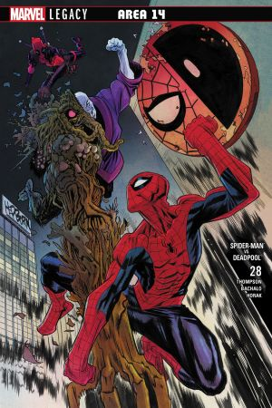 Spider-Man/Deadpool #28