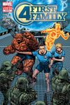 FANTASTIC FOUR: FIRST FAMILY (2006) #2