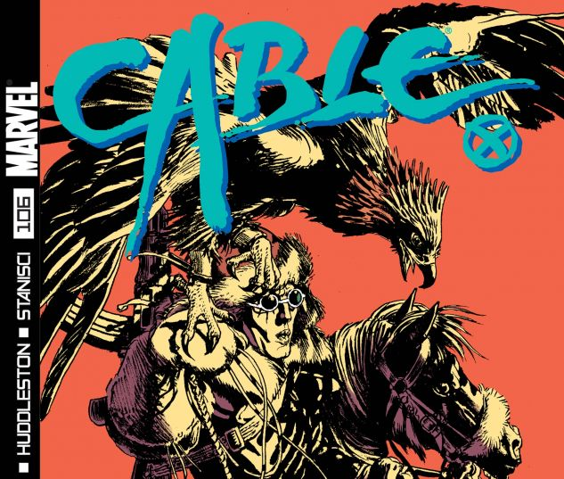 CABLE (1993) #106