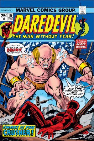 Daredevil (1964) #119