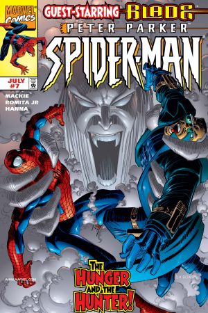 Peter Parker: Spider-Man (1999) #7