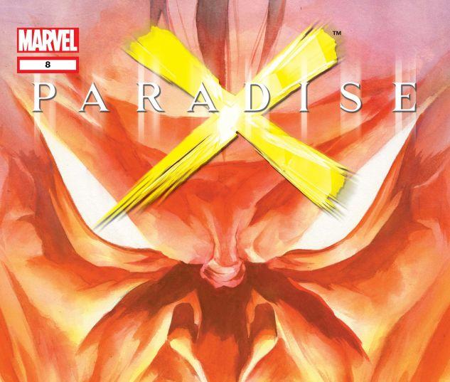 PARADISE X (2002) #8