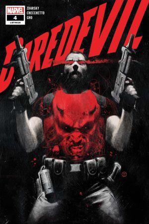 Daredevil (2019) #4