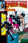 PETER PARKER, THE SPECTACULAR SPIDER-MAN (1976) #129