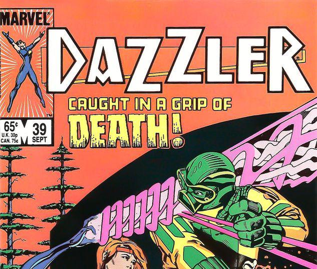 Dazzler #39