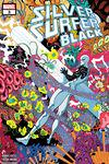 Silver Surfer: Black #3