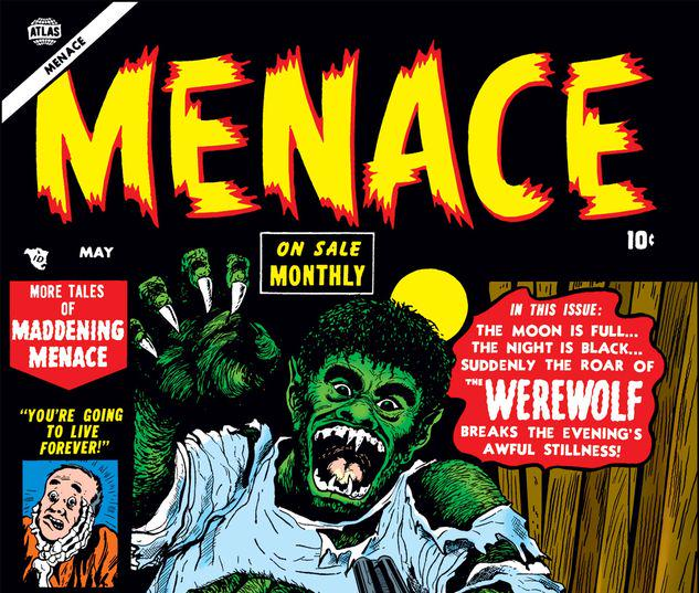 Menace #3