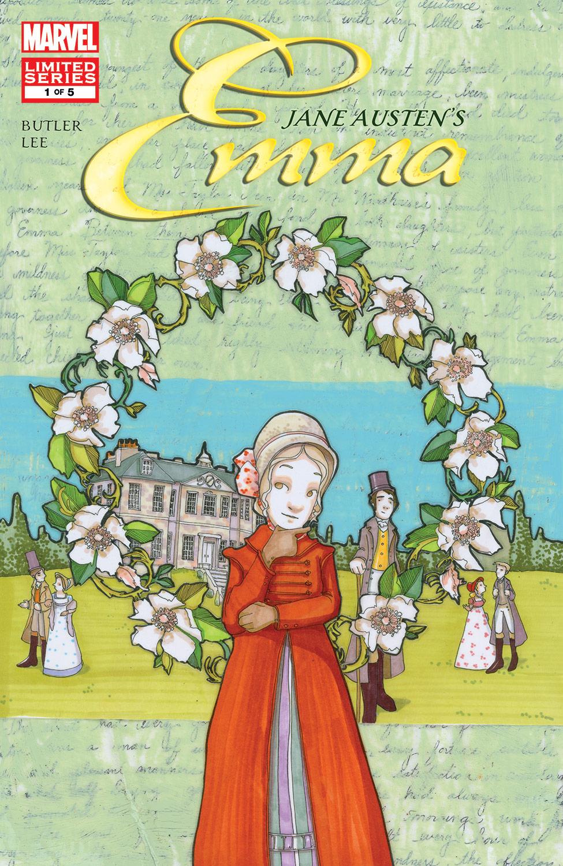 Emma (2011) #1