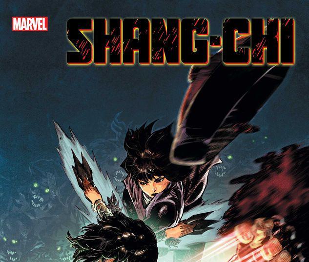 Shang-Chi #3