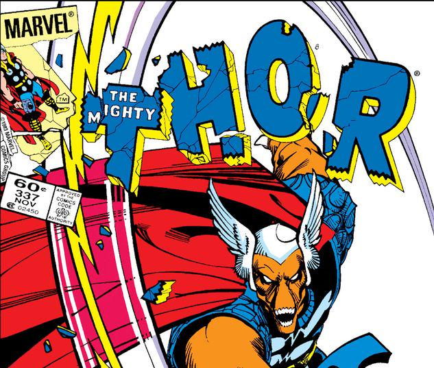 TRUE BELIEVERS: KING IN BLACK - BETA RAY BILL 1 #1