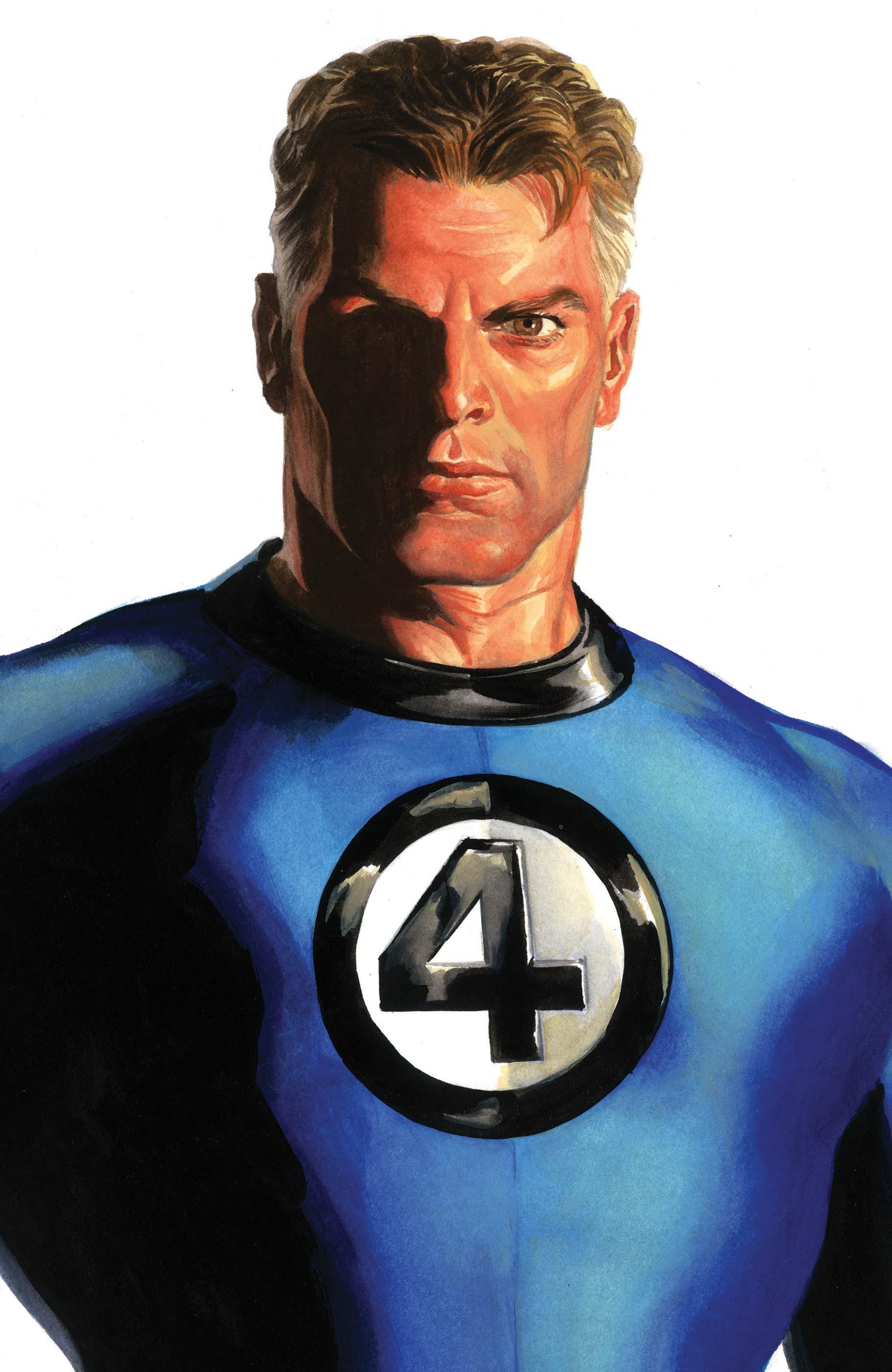 Fantastic Four (2018) #24 (Variant)