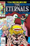 The Eternals #10