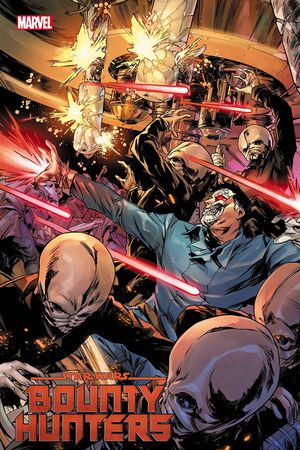 Star Wars: Bounty Hunters (2020) #8